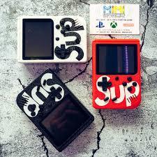 Máy Chơi Game Sup - 400 Mini Game – Mimi Game Shop