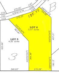 cascade lake realty bare land  to  acres