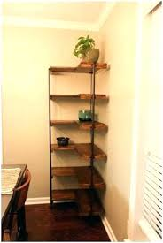 Corner Cabinet Shelving Unit Extraordinary Built In Corner Cabinet Top Corner Kitchen Cabinet Ideas Kitchen
