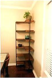 Corner Cabinet Shelving Unit Extraordinary Built In Corner Cabinet Top Corner Kitchen Cabinet Ideas Kitchen