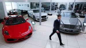 Car Dealerships Could Be Out Of Business Within A Decade