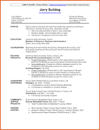 athletic resume athletic resume template free resume format