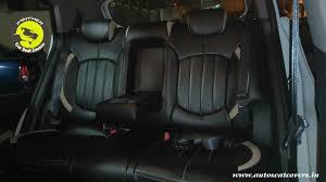 hyundai creta car seat covers 2
