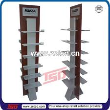 Retail Shoe Display Stands