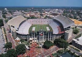 Auburn University Jordan Hare Stadium Seating Chart Jordan Hare Stadium