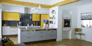 20 Gray Kitchen Cabinets Ideas Clean And Modern Design