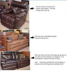 Best Sofa / Recliners - Northwood RV Owners Association Forum