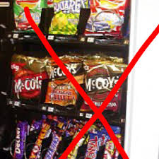 Vending Machines Edinburgh Enchanting Petition University Of Edinburgh Make Vending Machines Healthier