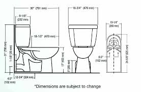 water closet dimensions in mm size of toilet stealth toilet tank dimensions rear elongated only