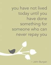 motivation monday you have not lived