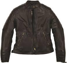 helstons claudia rag las leather jacket women textile jackets brown helstons trophy boots helstons