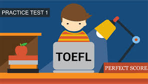 She was quiet for about two or three months. Contoh Soal Latihan Toefl Reading Comprehension Beserta Kunci Jawabannya Practice Test 1 Gugel88 Com