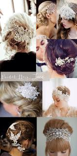 Lace Hair Style bridal style lace hairpieces headpieces veil hairstyles and veil 2629 by wearticles.com