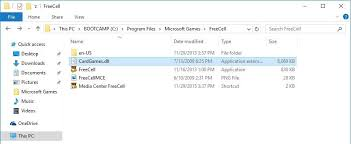 How To Bring Back Microsofts Classic No Bloat Games To