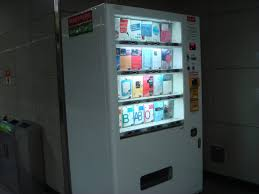 Book Vending Machine Locations Fascinating With Singapore Getting The Gift Of Book Vending Machines We Hope