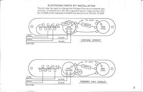 vintage versus modern telecaster wiring proaudioland musician news vintage versus modern telecaster wiring