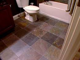 Vinyl Bathroom Floors Small Bathroom Flooring Options 15 Amazing Modern Bathroom Floor