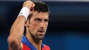 Tokyo 2020 – Novak Djokovic faces home ...