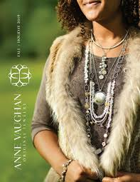 Anne Vaughan Designs Anne Vaughan Designs Fall Holiday Jewelry Collections By