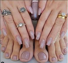 30 creative mauve nail designs to inspire you trends 2018