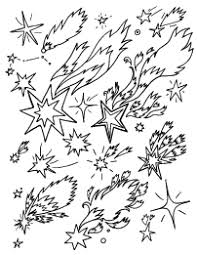 shooting star coloring page. Wonderful Star Shooting Star Coloring Page Intended I