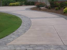 Decorative Concrete Overlay Baxley Stone Creations Decorative Carved Stamped Concrete Overlay