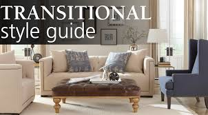Small Picture Interior Design Style Guide Transitional Hm etc