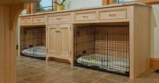 designer dog crate furniture ruffhaus luxury wooden. Dog Kennel Cabinet Designer Crate Furniture Ruffhaus Luxury Wooden