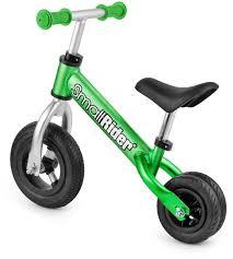 <b>Small Rider Беговел</b>-каталка для малышей <b>Jimmy</b> цвет зеленый ...