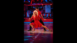 Strictly Come Dancing 2017 Debbie McGee HITS BACK at Alexandra ...