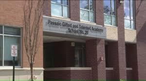 staff at the paic gifted and talented academy no 20 in new jersey are