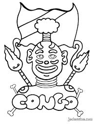Coloriages Coloriage D Une Indienne Devant Son Tipi Fr Hellokids Com