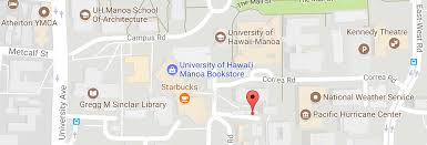 Uh Manoa Pause Space Mindfulness Well Being Meditation
