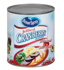 Ocean spray original cranberry juice cocktail. Ocean Spray Jellied Cranberry Sauce 117 Oz