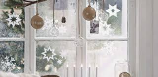 Weihnachten Fensterdeko Passende Last Minute Strategien