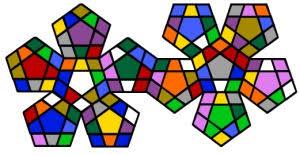 Megaminx Patterns Extraordinary Online Megaminx Scrambler And Notation R D R D U