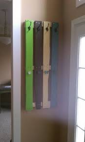 Make Your Own Coat Rack Make your own coatrack like this one using scrap wood Learn the 73