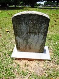 William J Hawthorne (1863-1949) - Find A Grave Memorial