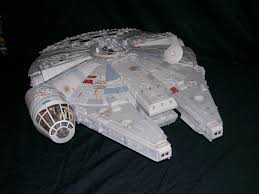 Yt 1300 Light Freighter The Most Famous Yt 1300 Light Freighter Han Solo Won The F
