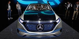 Why Mercedes Electric Suv Should Worry Tesla Business Insider