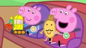 Peppa Pig: Season 9 Episode 9 - TV on Google Play