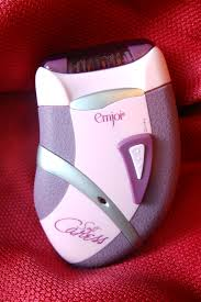 Emjoi Light Caress Rechargeable Epilator Emjoi Soft Caress Rechargeable Epilator Review Wndeeco