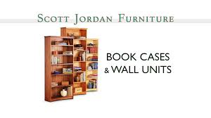 Wall Units Scott Jordan Furniture