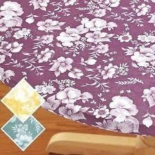 tablecloths with elastic edges elastic edge round