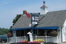 Chart Room Restaurant Hulls Cove Maine The Chart Room Where The Locals Dine