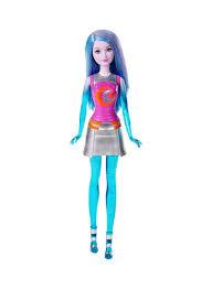 Barbie Doll Light Shop Barbie Star Light Adventure Fashion Doll Online In