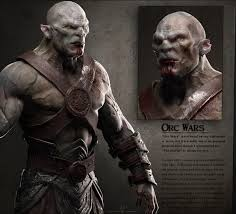 - Store Orc 3d Wars Videogame