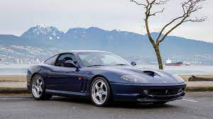 132,145 likes · 4,219 talking about this. Find Of The Week 1999 Ferrari 550 Maranello Autotrader Ca