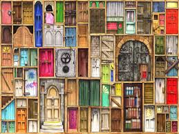 many open doors. Beautiful Open Sometimes Closing A Door Is Relief Thereu0027s Freedom In Commitment  Wasnu0027t That On Starbucks Cup Or Something Anyway Too Many Open Doors Not  Intended Many Open Doors