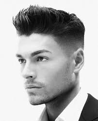Coiffure Homme Rase Cote